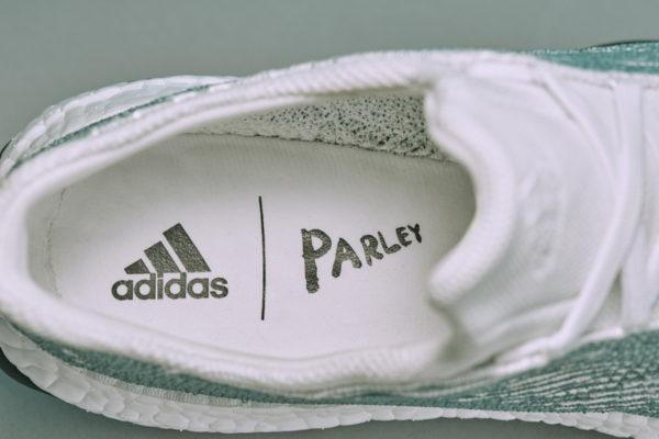 Image of Adidas trainer